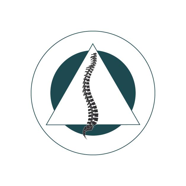 EOM - Escuela de Osteopatía de Madrid - Logotipo 1