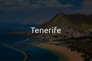 Estudiar Osteopatía en Tenerife