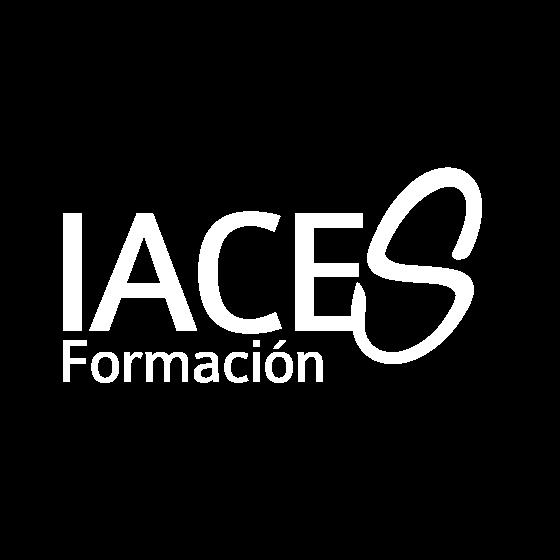 Logotipo IACES