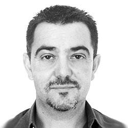 Dr. Rafael Calvente