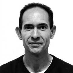D. Antonio Gómez Gámez