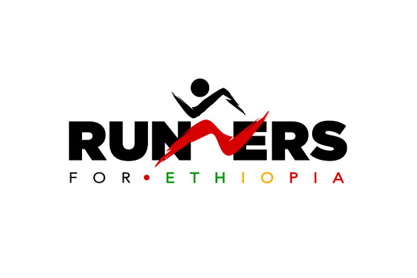 Runner for Ethipia 2019