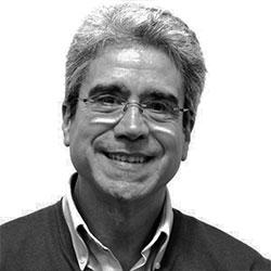 D. Gérard Vincent Martínez